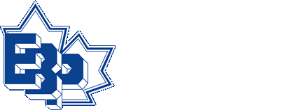 Easy Building Products Logo
